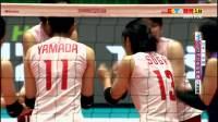 8月23日女排亚锦赛复赛日本vs中国全场(ELTA)