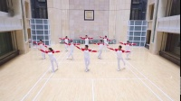 柔力球《赢未来》第三套大型广场舞套路