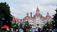 3 巴黎迪士尼乐园(2)