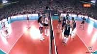 2019.08.29 意大利 vs 波兰 - 2019女排欧锦赛