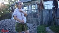 卡琳娜民乐 - 俄罗斯民歌