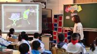 人美版三年級《伸縮玩具》獲獎課堂實錄-青島美術優秀課例