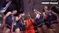 2019.09.04 [高清版] 土耳其 vs 荷兰 - 2019女排欧锦赛 1/4决赛