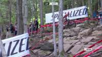 UCI MTB World Championships 2019 Mont-Sainte-Anne, Canada Men's XCO Final