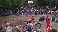 UCI MTB World Championships 2019 Mont-Sainte-Anne, Canada Women's XCO Final
