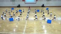 小学体育《投球进筐》获奖教学视频-杭州优秀课例评选