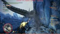 PS4怪物猎人雪世界-8-为进阶过渡装备凑素材