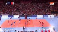 2019.09.08 决赛 塞尔维亚 vs 土耳其 - 2019女排欧锦赛