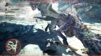 PS4怪物猎人雪世界-9-过度装凑得差不多了