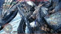 PS4怪物猎人雪世界-10-古龙亚种都不是什么省油的灯