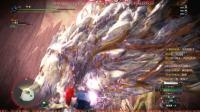 PS4怪物猎人雪世界-12-好吧,我过高的估计了套装的效果