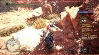 PS4怪物猎人雪世界-14-开始肝爆