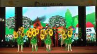 分水镇庆祝新中国成立70周年三正片文表演晚会