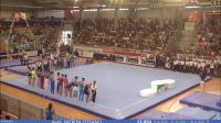 2019年 意大利锦标赛 单项决赛