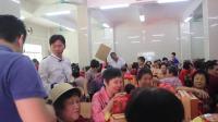 增城上基村回娘家活动19年9月7日