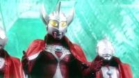 『ウルトラギャラクシーファイト ニュージェネレーションヒーローズ』02