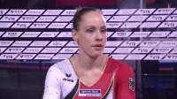 2019年斯图加特体操世锦赛女子资格赛第2-4组