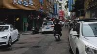 福鼎巷口一角