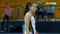 瓦基弗银行 vs AYDIN BBSK - 20192020土耳其女排联赛第1轮