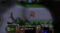 【3DM游戏网】《魔兽争霸3重制版》B测实机演示