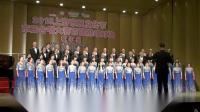 2019.10市民文化节合唱大赛梅陇合唱团演唱