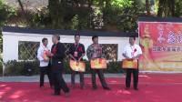 白鹭乡首届农民广场舞庆祝建国70周年联谊大赛