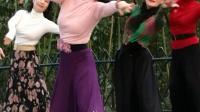 紫竹院杜老师团队-清心美女