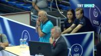 加拉塔萨雷 vs 土耳其公路 - 2019/2020土耳其女排联赛第2轮