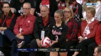 内布拉斯加 vs 宾夕法尼亚州立大学 - 2019美国NCAA女排联赛