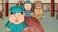 刘宝瑞 经典动画相声全集《金刚腿》