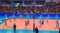 2019.11.09 库兹巴斯 3-1 泽尼特喀山 - 2019/2020俄罗斯男排超级联赛第5轮