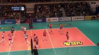 2019.11.16 乌拉洛奇卡 3-0 喀山迪那摩 - 2019/2020俄罗斯女排超级联赛第5轮