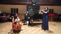 Trio: Bach siciliano in G minor巴赫西西里舞曲