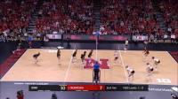2019.11.16 内布拉斯加大学 3-2 爱荷华大学 - 2019美国NCAA女排联赛