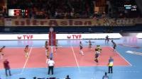 2014.10.01 加拉塔萨雷 vs 费内巴切 - 土耳其女排联赛