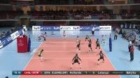 2014.11.16 费内巴切 vs 伊萨奇巴希 - 土耳其女排联赛