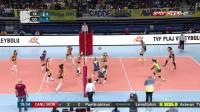 2015.01.18 费内巴切 vs 加拉塔萨雷 - 土耳其女排联赛