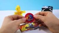 奥特曼英雄ABC盲盒玩具,用晶片解锁核晶少年守护者玩具_标清_1