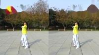 齐之韵快乐舞步健身操  第十七套    教学版