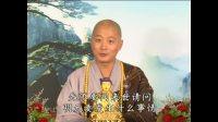观经九品03—仁山法师_标清