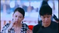 陈乔恩官宣恋情,节目中结识的艾伦是真爱,没有剧本没有台词