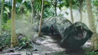 我在用《新白娘子传奇》打开《大蛇2》!原来怪兽们的世界这么多彩截了一段小视频