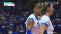 2019.12.14 米纳斯 x SESC Rio 坦达拉 - 2019/2020巴西女排超级联赛