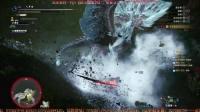 PS4猛汉雪世界-再刷点活动特点