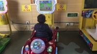 卡丁车 赛车 跑车儿童游戏