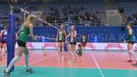 2019.12.26 铜牌赛 火车头 vs 乌拉洛奇卡 - 2019女排俄罗斯杯赛