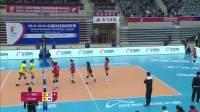 2019.12.10 欧阳茜茜 八一 vs 山东 - 中国女排超级联赛