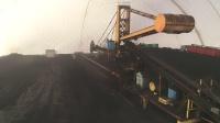 气膜结构煤仓 中成空间气膜170米大跨度