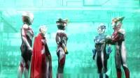 [HITOMI&SUK][奥特银河格斗新世代英雄] 1080P
