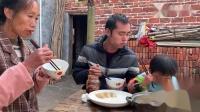 吃了半辈子的饺子,头一次见这种做法,吃上一次,真是人间美味